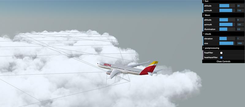 Unboring | Case Study: Flying the world